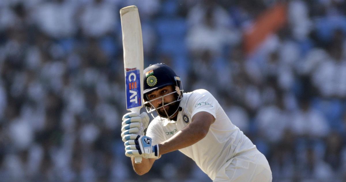 दिलीप वेंगसरकर ने रोहित शर्मा को टेस्ट टीम में शामिल न किये जाने को बताया तकनीकी गड़बड़ी 42