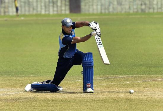 Vijay Hazare Trophy: Dhule Group-B all three matches due to rain