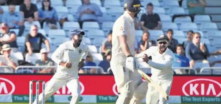ENG VS IND 5TH TEST- भारतीय टीम की इंग्लैंड में हार के बाद भी अजिंक्य रहाणे ने नहीं मानी गलती उल्टे बोल गये ये बात 57