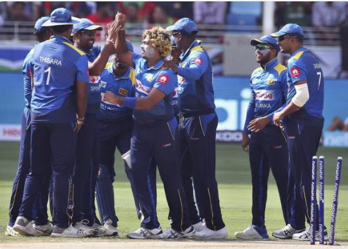 एशिया कप 2018 : लसिथ मलिंगा ने अपने वापसी मैच के पहले 3 ओवर में की घातक गेंदबाजी, देखें वीडियो