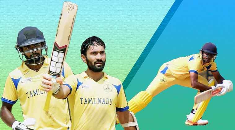 विजय हजारे ट्रॉफी- तमिलनाडू की टीम का हुआ चयन, इस स्टार भारतीय खिलाड़ी को मिली टीम की कमान 4