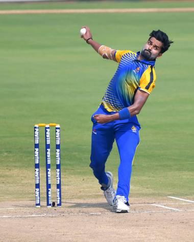 विजय हजारे ट्रॉफी : बिहार की जीत के साथ घरेलू क्रिकेट में वापसी
