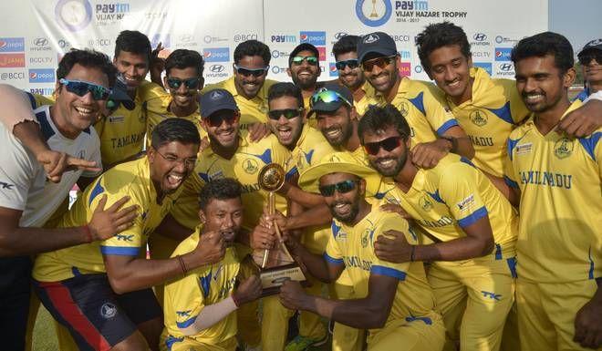 विजय हजारे ट्रॉफी- तमिलनाडू की टीम का हुआ चयन, इस स्टार भारतीय खिलाड़ी को मिली टीम की कमान 2