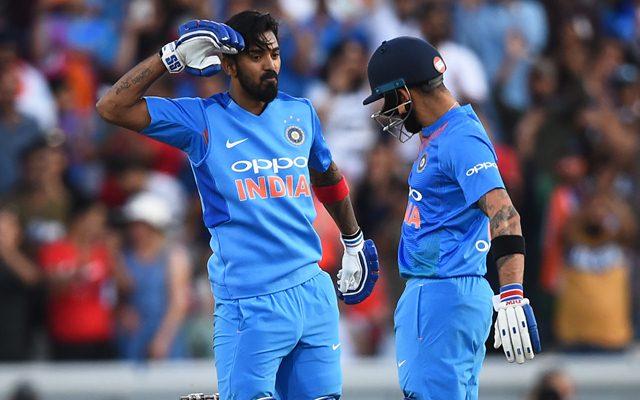 विराट के आने के बावजूद केएल राहुल नहीं होंगे प्लेइंग इलेवन से ड्राप! इस नंबर पर कर सकते है बल्लेबाजी 3