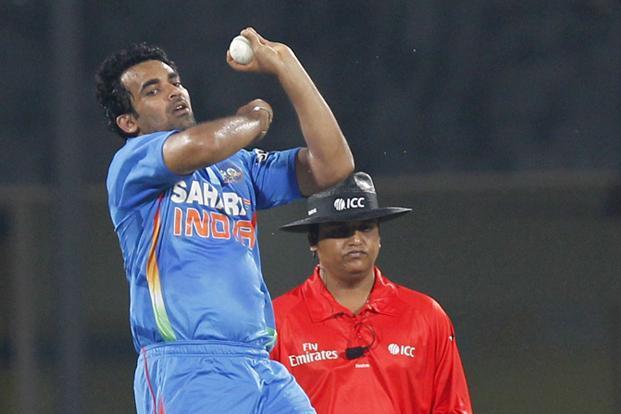 क्रिकेट के मैदान पर वापसी को तैयार तेज गेंदबाज जहीर खान, टी-10 लीग में इस टीम का होंगे हिस्सा 45