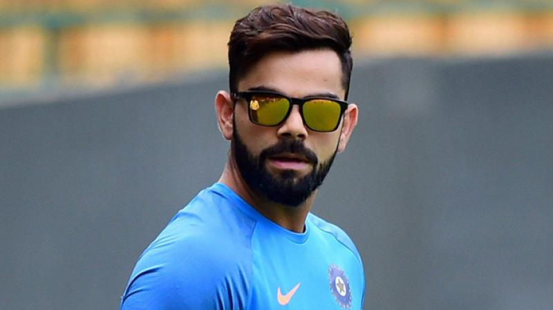 एशिया कप विजेता बनने के बाद विराट कोहली ने टीम इंडिया को बधाई देते हुए कही ये बात 27