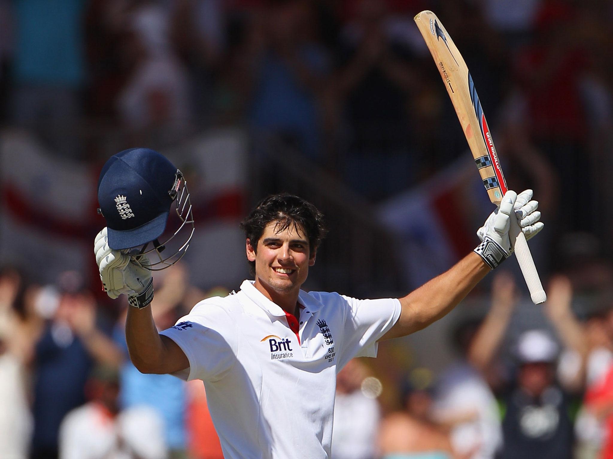 भारत पर हर बार पहाड़ बनकर टूटे हैं एलिस्टर कुक, देखें टीम इंडिया के खिलाफ 5 विराट पारियां 2