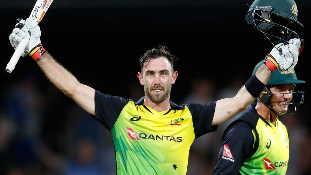 Ponting, Lehmann shocked when Maxwell did not get a place in the team