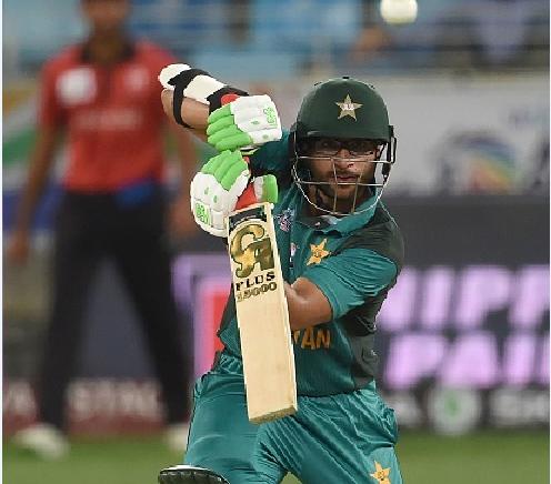एशिया कप 2018: पाकिस्तान की शानदार शुरुआत, हांगकांग को 8 विकेट से दिया शिकस्त 4