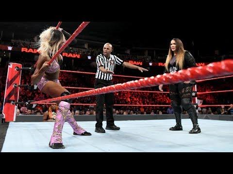 WWE रॉ रिजल्ट्स: 24 सितम्बर, 2018 6