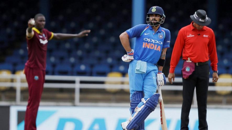 इन 5 चैनलों पर होगा भारत-वेस्टइंडीज सीरीज के सभी मैचों का लाइव प्रसारण