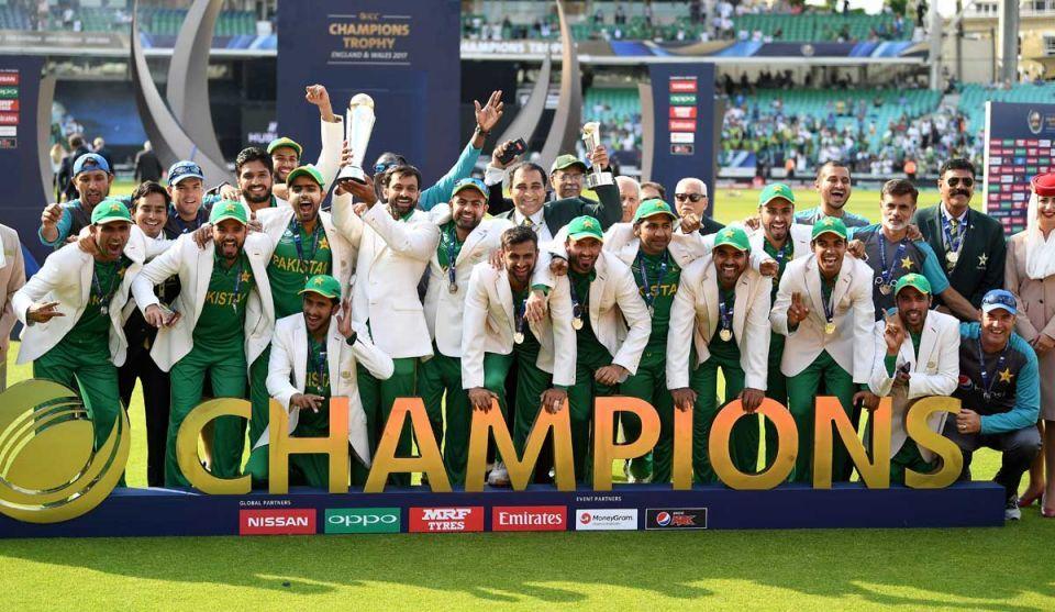 भारत से लगातार 2 हार के बाद पाकिस्तान के इस दिग्गज ने माना, तुक्का हो सकती है चैंपियंस ट्रॉफी की जीत