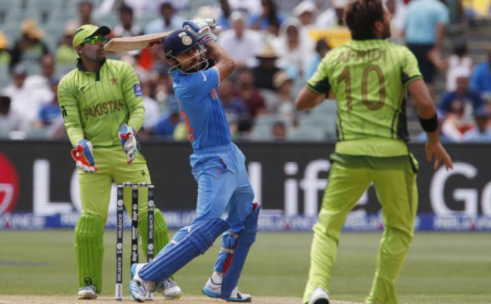 टेस्ट मैचों में पाकिस्तान के गेंदबाजों का सामना करना चाहते हैं विराट कोहली 1