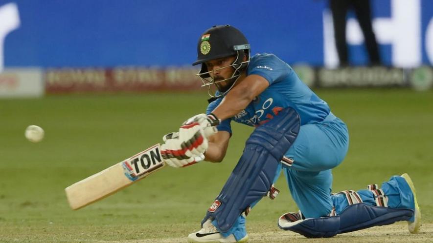 न्यूजीलैंड के खिलाफ पहले वनडे के लिए 11 सदस्यी भारतीय टीम, पहली बार न्यूज़ीलैंड के खिलाफ खेलता नजर आएगा ये खिलाड़ी! 5
