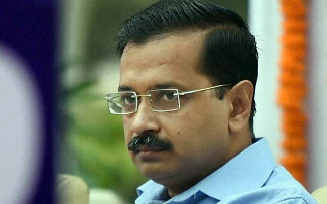 Financial aid to medal winners, young talent will be given: Kejriwal