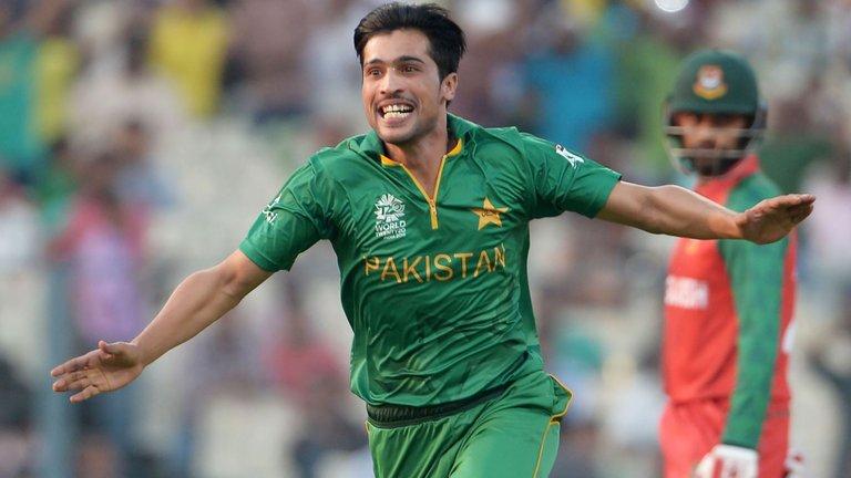 मोहम्मद आमिर के पाकिस्तान टीम से बाहर होने के बाद कपिलदेव ने बताया उन्हें वापसी का तरीका 2