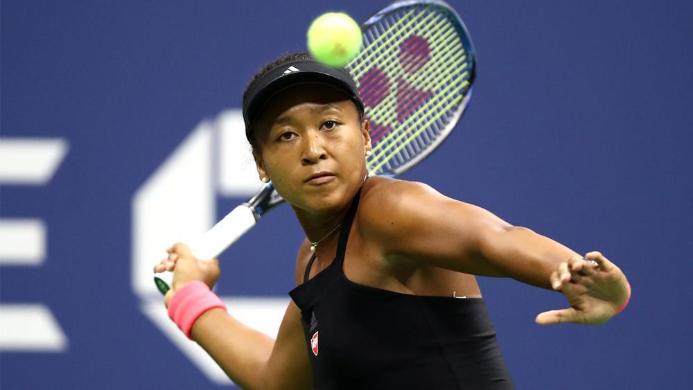 Tennis: Osaka Penn finals in final