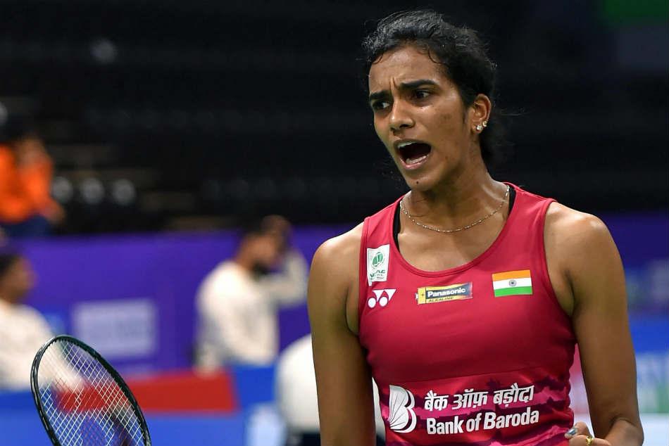 बैडमिंटन: चीन ओपन में संघर्ष करते भारतीय खिलाड़ी 27