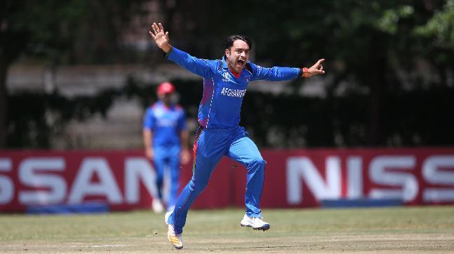 एशिया कप 2018- 48.3 ओवर में राशिद खान ने की ऐसी हरकत जिससे देख उनके फैंस को भी नहीं लगेगा अच्छा 3