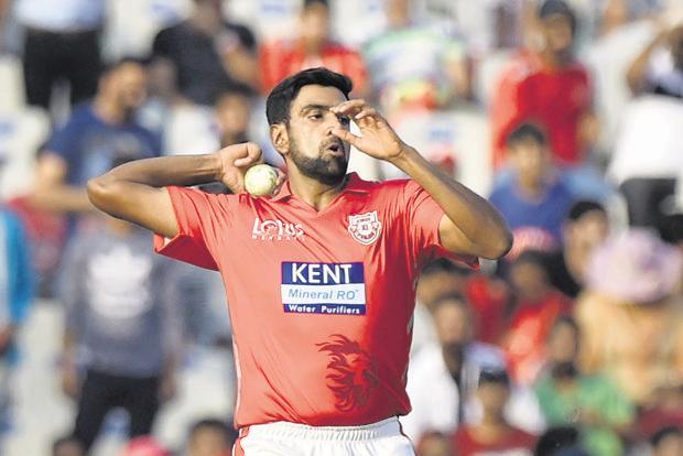 REPORTS: किंग्स XI पंजाब अश्विन को कप्तानी से हटा इस टीम के खिलाड़ी से कर सकती है ट्रेड 1