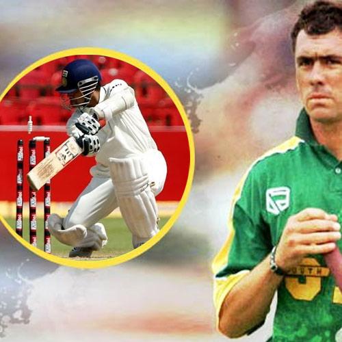 आज है उस दिवंगत क्रिकेटर का जन्मदिन, जिसके सामने बल्लेबाजी करने में सचिन तेंदुलकर को भी लगता था डर 48