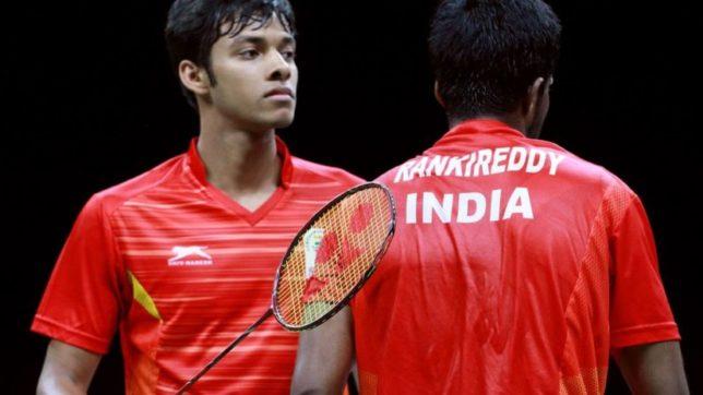 सात्विक रेड्डी-चिराग शेट्टी की जोड़ी ने जीता हैदराबाद ओपन का मेन्स डबल्स ख़िताब 36