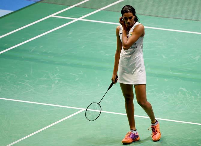 बैडमिंटन: जापान ओपन के प्री क्वार्टर फाइनल मुकाबलों में ऐसा रहा भारतीयों का प्रदर्शन 1