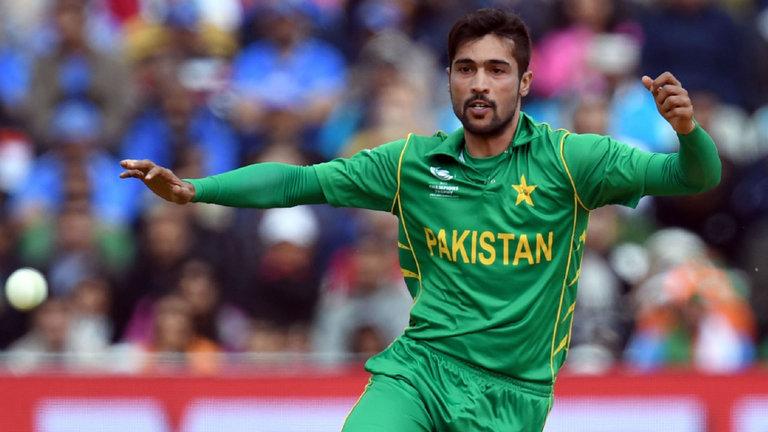 एशिया कप 2018: PAKvHK: मोहम्मद आमिर को विकेट नहीं मिलने के अलावा पुरे मैच के दौरान चर्चा में रही ये बातें 1