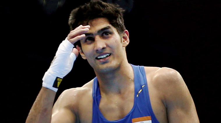 Bengal government to increase Swapna's prize money: Vijender