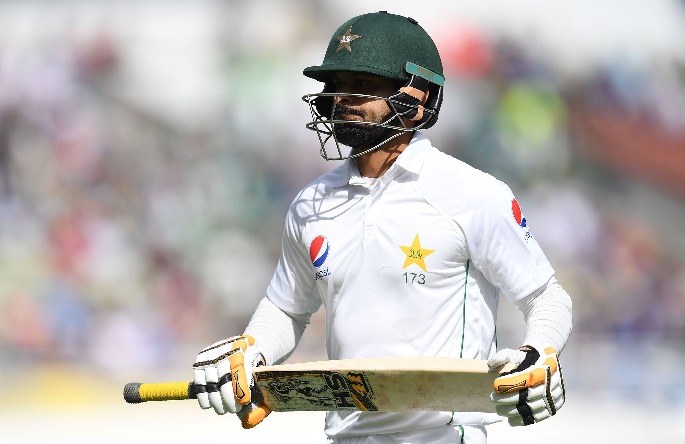 Hafeez returns to Pakistan team for Australia Test series