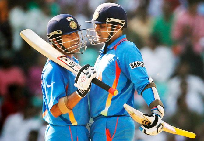 वीरेंद्र सहवाग ने बताया कौन है पाकिस्तान टीम का सचिन तेंदुलकर