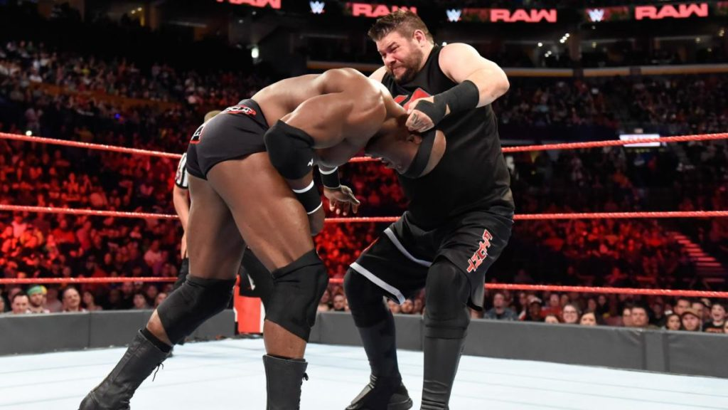 WWE रॉ लाइव इवेंट शेड्यूल: 1 अक्टूबर, 2018 3