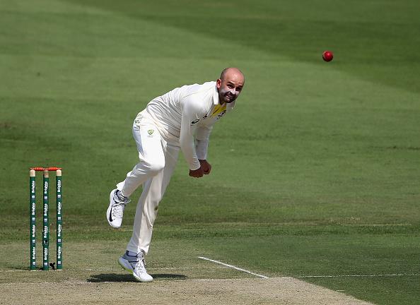 ऑस्ट्रेलिया के ऑफ स्पिन गेंदबाज नाथन लियोन ने टेस्ट क्रिकेट में बनाया ये अनोखा रिकॉर्ड 2