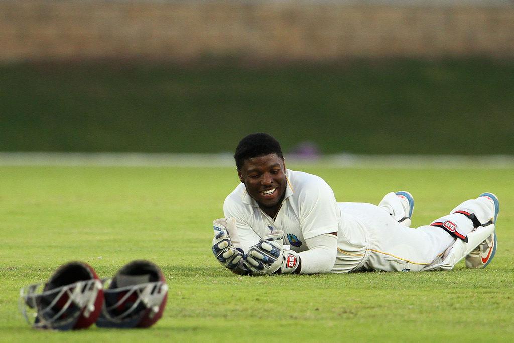 INDvsWI, दूसरा टेस्ट: उमेश यादव की गेंदबाजी के अलावा चर्चा में रही ये 5 बातें 1
