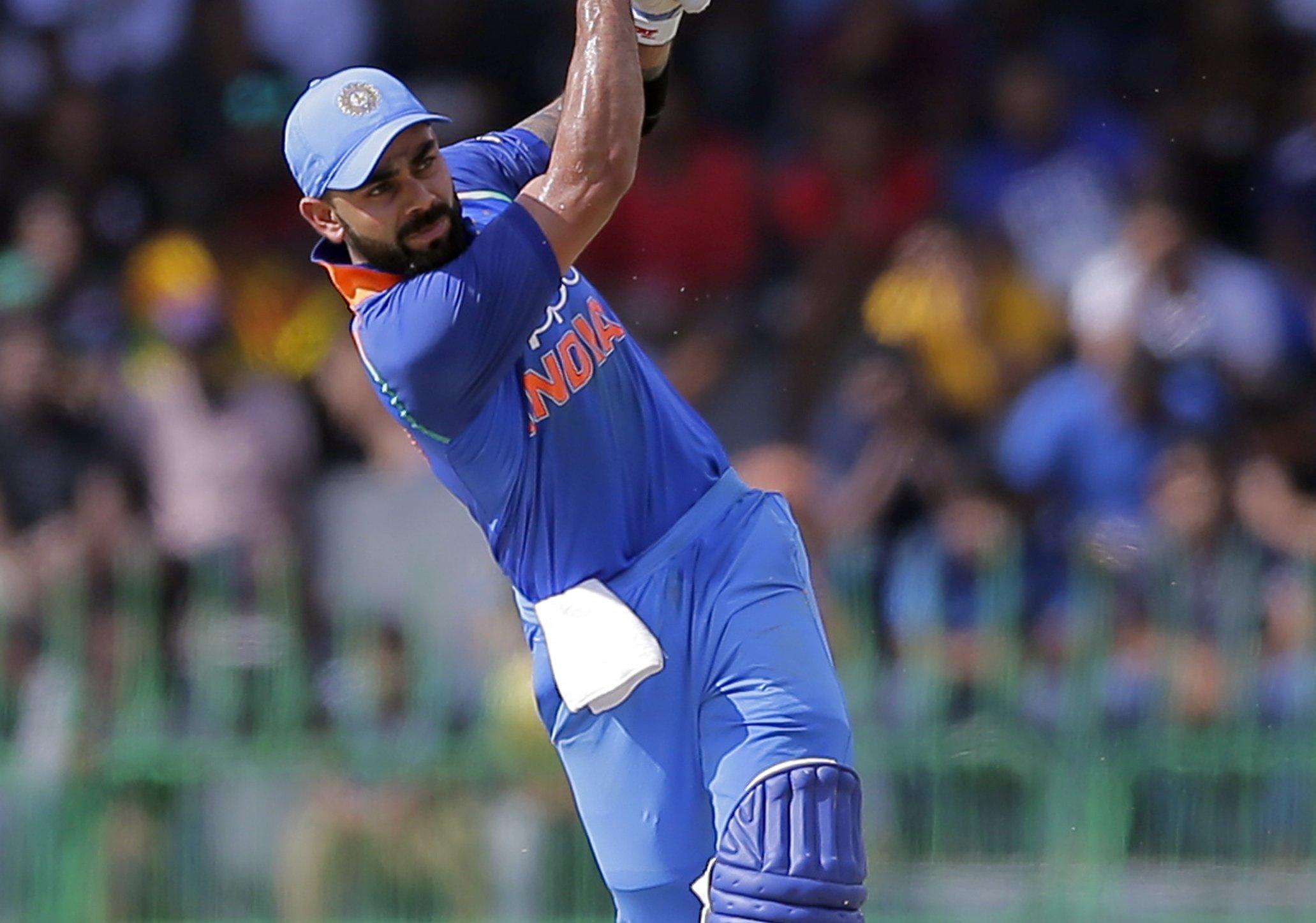 सचिन और रिकी पोंटिंग का रिकॉर्ड तोड़ने पर बीसीसीआई ने दिया भारतीय कप्तान विराट कोहली को ये नया नाम