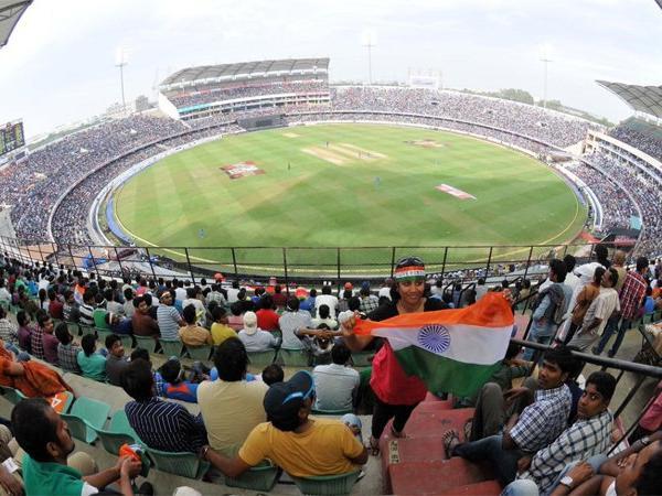 हैदराबाद क्रिकेट स्टेडियम में बने इस मंदिर ने भारतीय टीम की बदल दी किस्मत, तब से नहीं हारी एक भी मैच