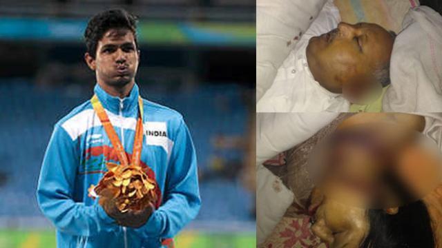 2016 पैरालिम्पिक पदक विजेता, वरुण भाटी के परिवार पर हमला, दो सदस्यों की मौत 20