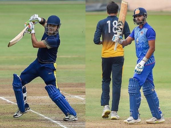 विजय हजारे ट्रॉफी : मुंबई की टीम ने दिल्ली को 4 विकेट से हरा खिताब पर जमाया अपना कब्ज़ा