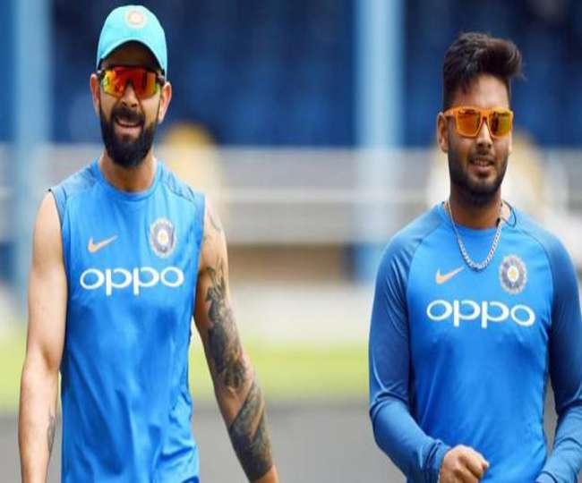विश्वकप के ग्रुप मैच में इन 3 प्लेइंग इलेवन के साथ उतर सकती है टीम इंडिया, पहला हो सकता है फाइनल 3