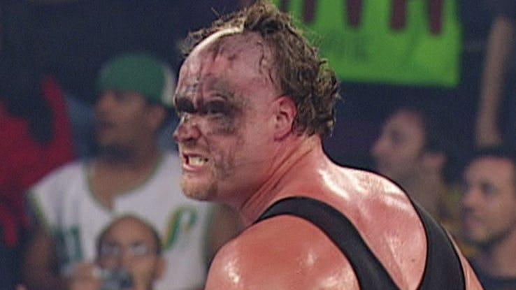 इन WWE रेसलरों के अजीबोगरीब हेयरस्टाइल देख आपकी नहीं रुकेगी हंसी 6