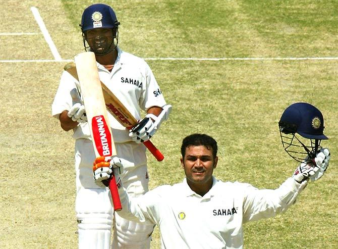 वीरेंद्र सहवाग ने बताया कौन है पाकिस्तान टीम का सचिन तेंदुलकर 2
