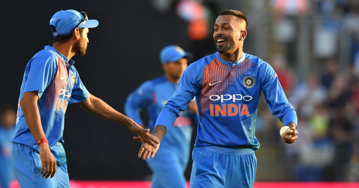 एशिया कप 2018 की टीम में ये 4 बदलाव कर भारत जीत सकता हैं वेस्टइंडीज के खिलाफ वनडे सीरीज 3