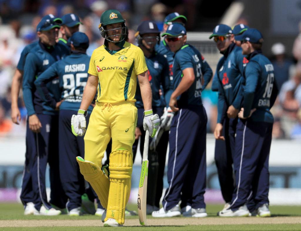 ऑस्ट्रेलिया की वनडे कप्तानी से हटाए गए टिम पेन, इस खिलाड़ी को मिली वनडे टीम की कप्तानी 1