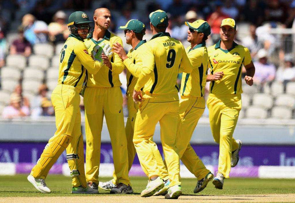 ऑस्ट्रेलिया की वनडे कप्तानी से हटाए गए टिम पेन, इस खिलाड़ी को मिली वनडे टीम की कप्तानी 3