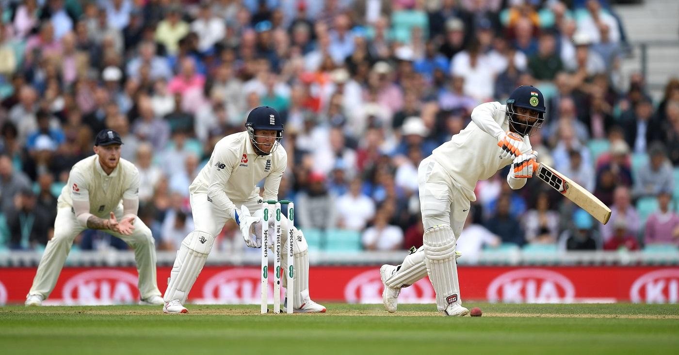 अजीत आगरकर ऑस्ट्रेलिया दौरे के लिए रविंद्र जडेजा और रविचंद्रन अश्विन में से सिर्फ इस खिलाड़ी कों देना चाहते हैं जगह 1
