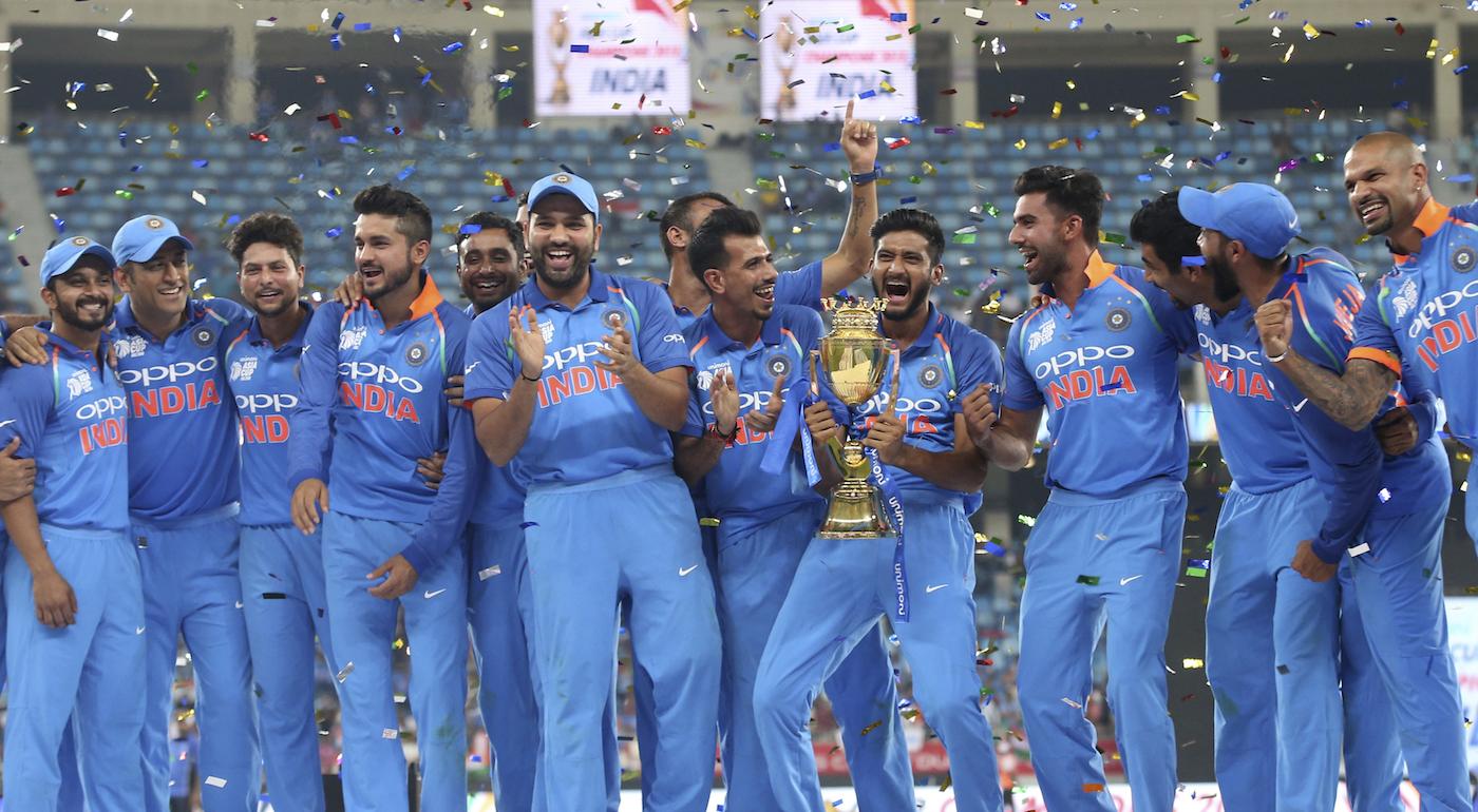 इस साल हुए भारत के इन पांच वनडे मैचों में थम गई थी दर्शकों की सांसे 6