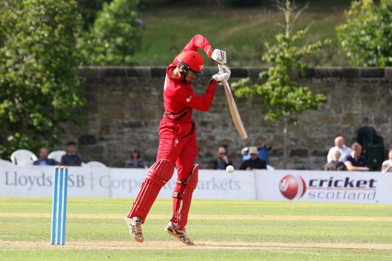 पैसे की कमी की वजह से इस युवा बल्लेबाज़ ने क्रिकेट छोड़ने का बनाया मन