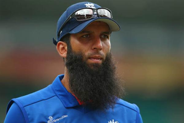 Moin Ali ready for Sri Lanka's challenge