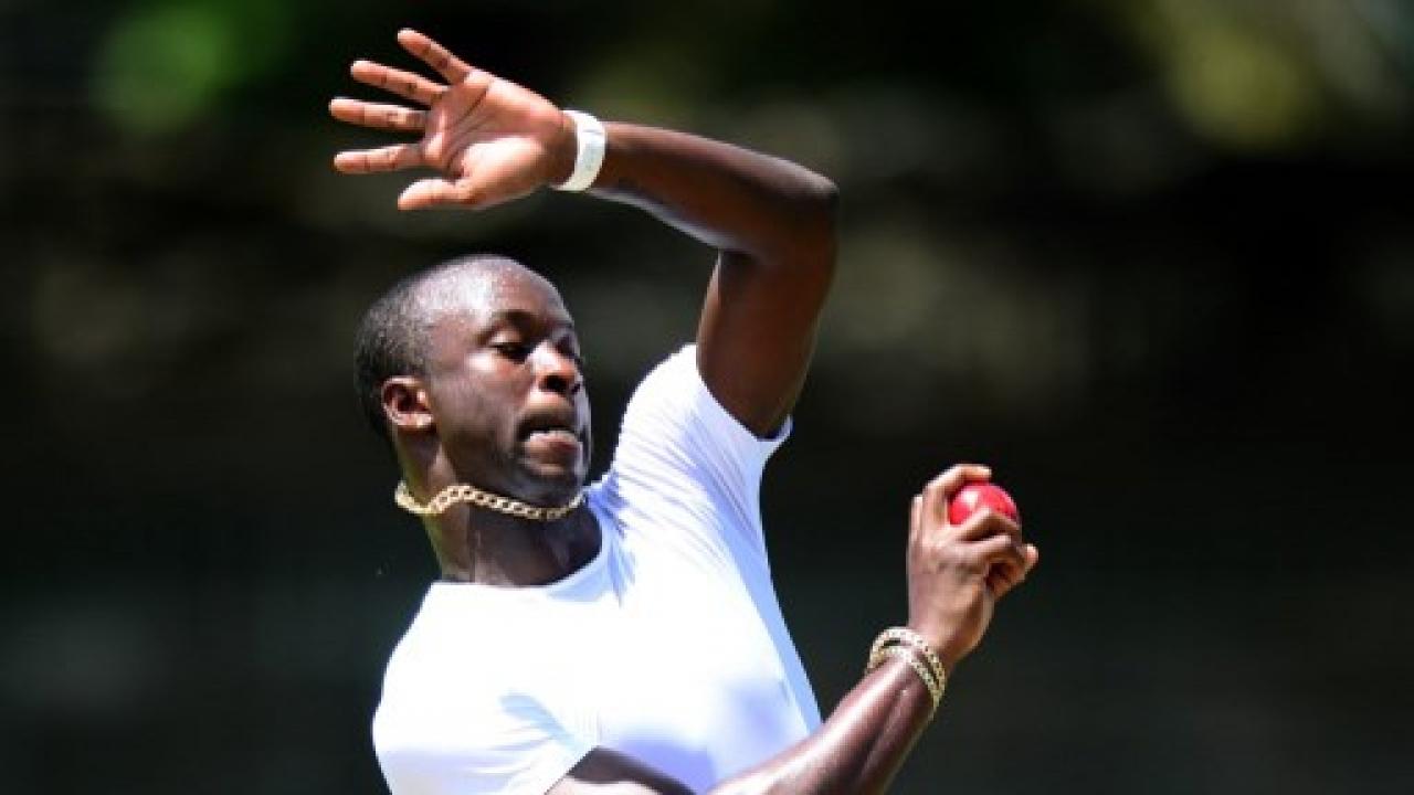 राजकोट टेस्ट मैच में भारत के खिलाफ नहीं खेलेंगे किमर रोच 9