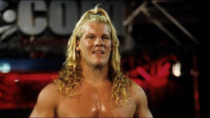 इन WWE रेसलरों के अजीबोगरीब हेयरस्टाइल देख आपकी नहीं रुकेगी हंसी 8